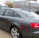 Audi Maintenance in Lydiate