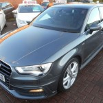 Audi Garage in Lydiate