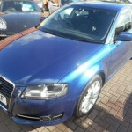 Audi Repair in Crosby