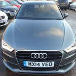 Audi Servicing in Aughton