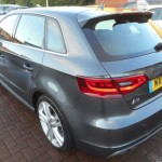 Audi Repair in Sefton