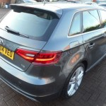 Audi Parts in Litherland