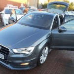 Audi Repair in Lydiate