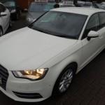 Audi Garage in Seaforth