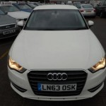 Audi Specialist in Aughton