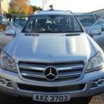 Mercedes Servicing in Sefton