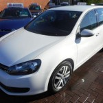 VW Parts in Widnes