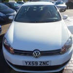 VW repairs in Maghull